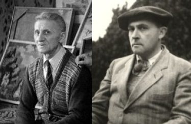 Teofil Ociepka i Stanisław Ignacy Witkiewicz, Agencja FORUM
