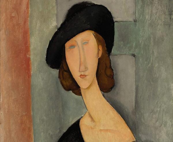Znalezione obrazy dla zapytania kobieta w malarstwie