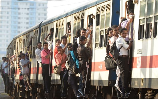 Sri Lanka, fot. AFP