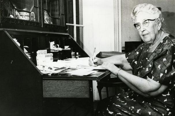 Fot. Svend Aage Dantoft. 1967 r. (bbc.com)